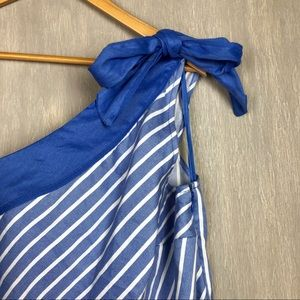 Lane Bryant Dresses - NWT Glamour x Lane Bryant one shoulder dress 20